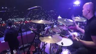Jotan Afanador - Romeo Santos Concierto ( LA PLATA ) Buenos Aires Argentina