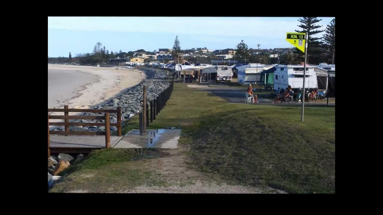 Kingscliff Beach Holiday Park