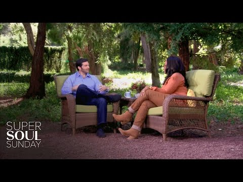 The Most Important Lesson Jeff Weiner Learned as the CEO of LinkedIn | SuperSoul Sunday | OWN