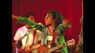 Bob Marley and the Wailers - Knotty Dread Hail Rastafari