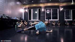 Technicolour Beat / Oh Wonder / Eden D Pereira Choreography