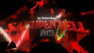 VER F ED Sakupen Hell Full Mr. Kotovskyu