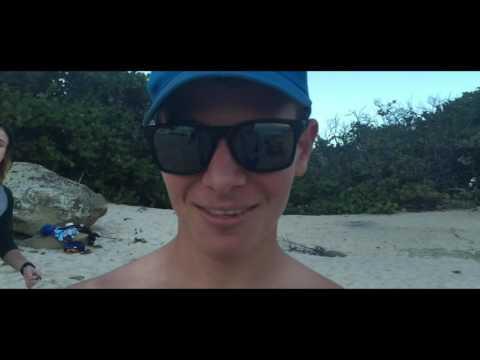 Vlogging in Antigua? // ANTIGUA VLOG #0