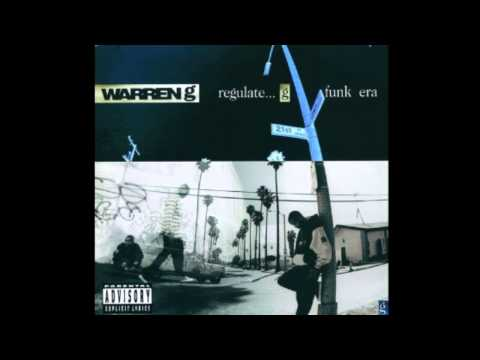 Warren G (This DJ) G-Funk era