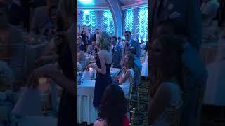 Katie Zohn's speech at Lianne and Senad's Wedding