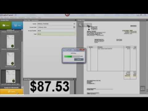 FileHold and SmartSoft Capture Scanning Solution