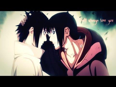 Naruto - Love and Honor