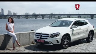 Mercedes-Benz GLA 45 AMG | First Drive Video Review | Autocar India