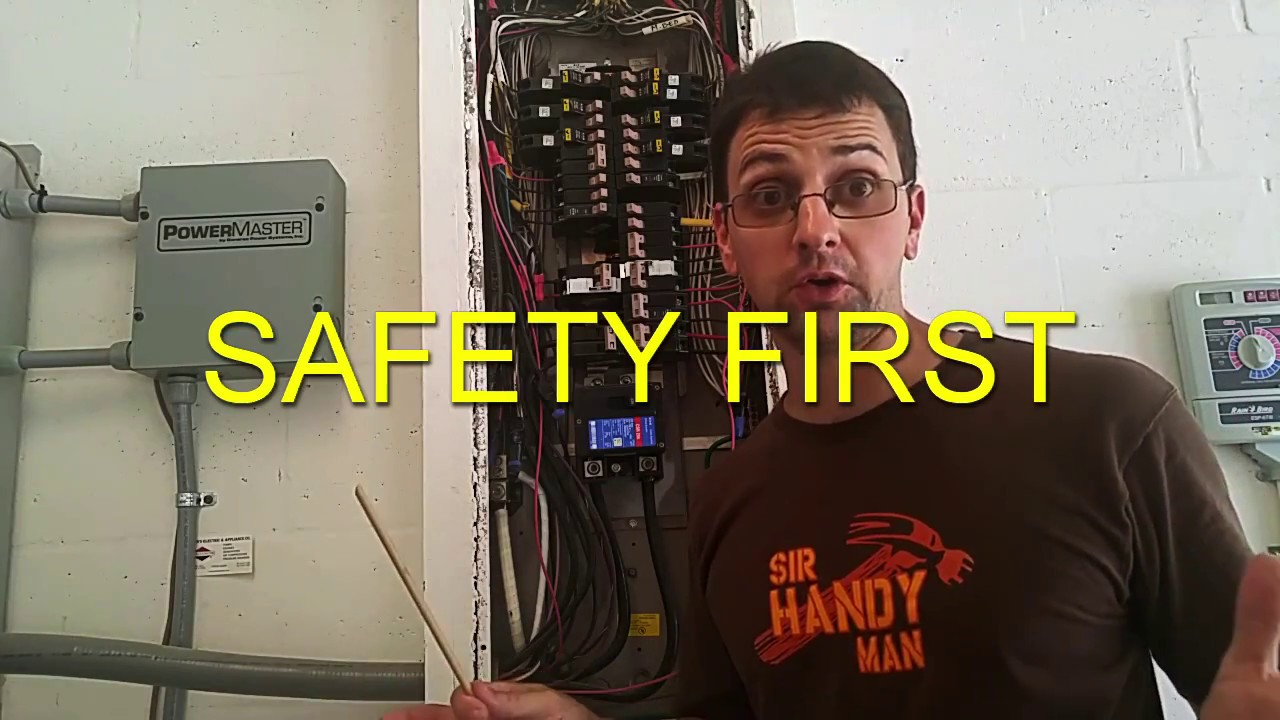 small resolution of 20 amp electrical circuit installation part 1