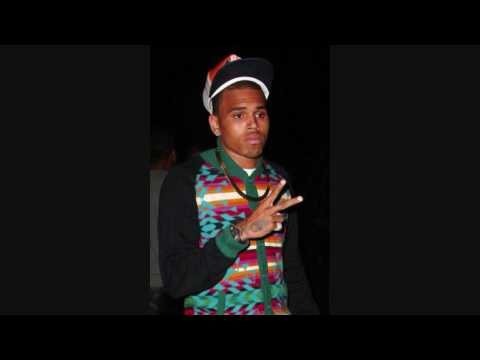 Chris Brown - So Cold (NEW RNB 2010!!!)