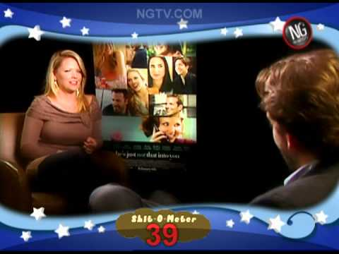 Jennifer Aniston & Bradley Cooper on He's Just Not That Into You