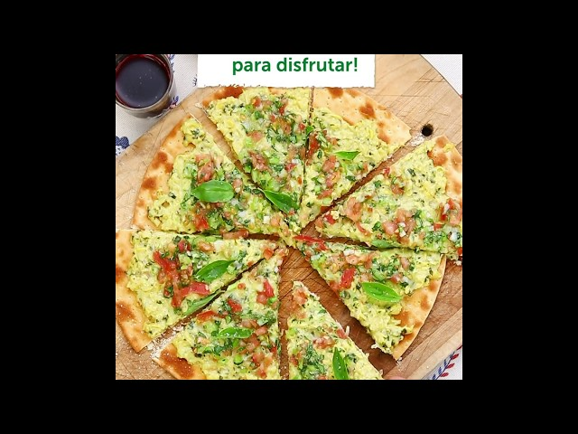Pizza Fría