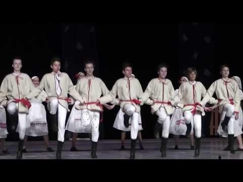 Balkánske tance5 2014