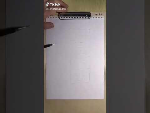 Vẽ chữ love ảnh 3D