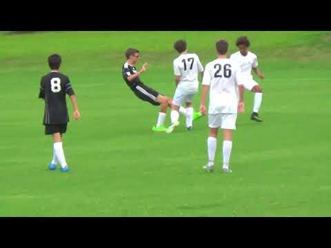 JHS JV Soccer8 31 17 vs East Chapel Hill 1