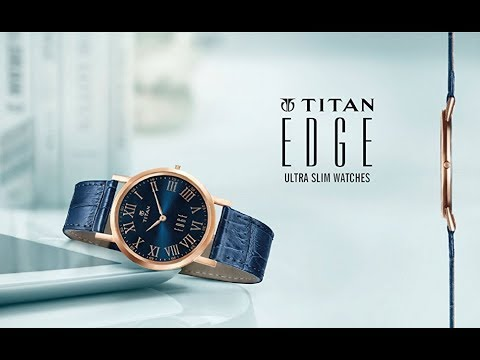 titan edge new model 2017 price