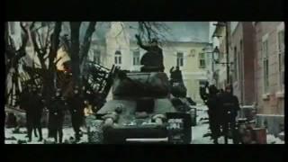 BURT LANCASTER - PETER FALK NEW TRAILER WORLD WAR 2
