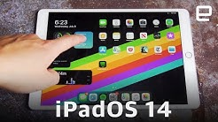iPadOS 14 hands-on: The public beta is here!