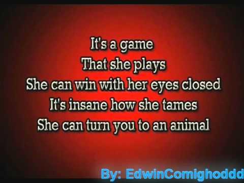 Dirty Dancer lyrics - Enrique Iglesias.