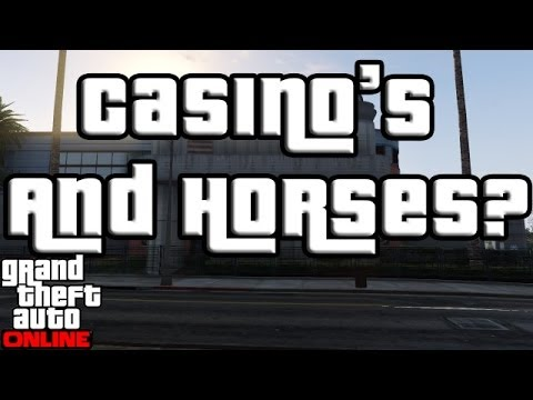 gta 5 online casino dlc hold your horses
