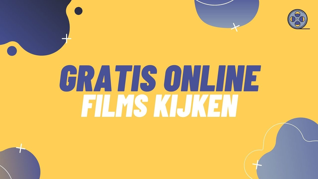 site waar je gratis films kunt kijken
