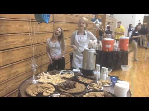 Northland Lutheran High School-Together We Shine 2017
