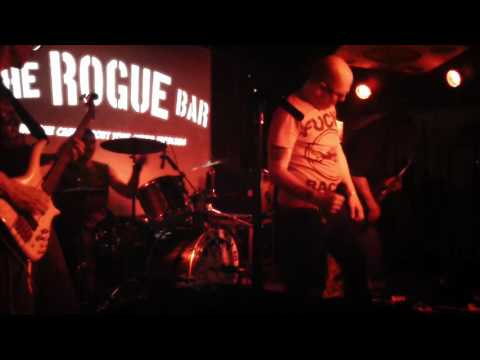 Quantum Colossus live at The Rogue