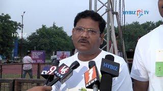 SBI Green Marathon Hyderabad | Badal Chandra Das | State Bank of India