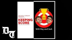 Ep. 1: Keeping Score with Ray and Josh