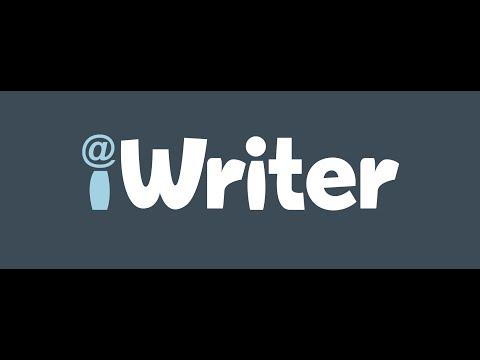 iWriter Blog Pro