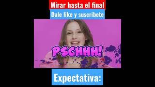 Expectativa VS Realidad #shorts