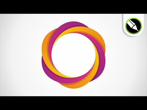 Tutorial sederhana Membuat Logo dengan corelDraw. Silahkan kunjungi video lainnya after effect https.