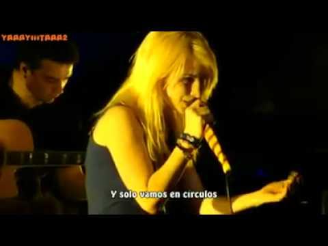 Paramore   Misguided Ghost subtitulos espaol   Facebook