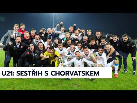 Sestřih | Chorvatsko U21 - ČR U21 1:2 (18. 11. 2019)
