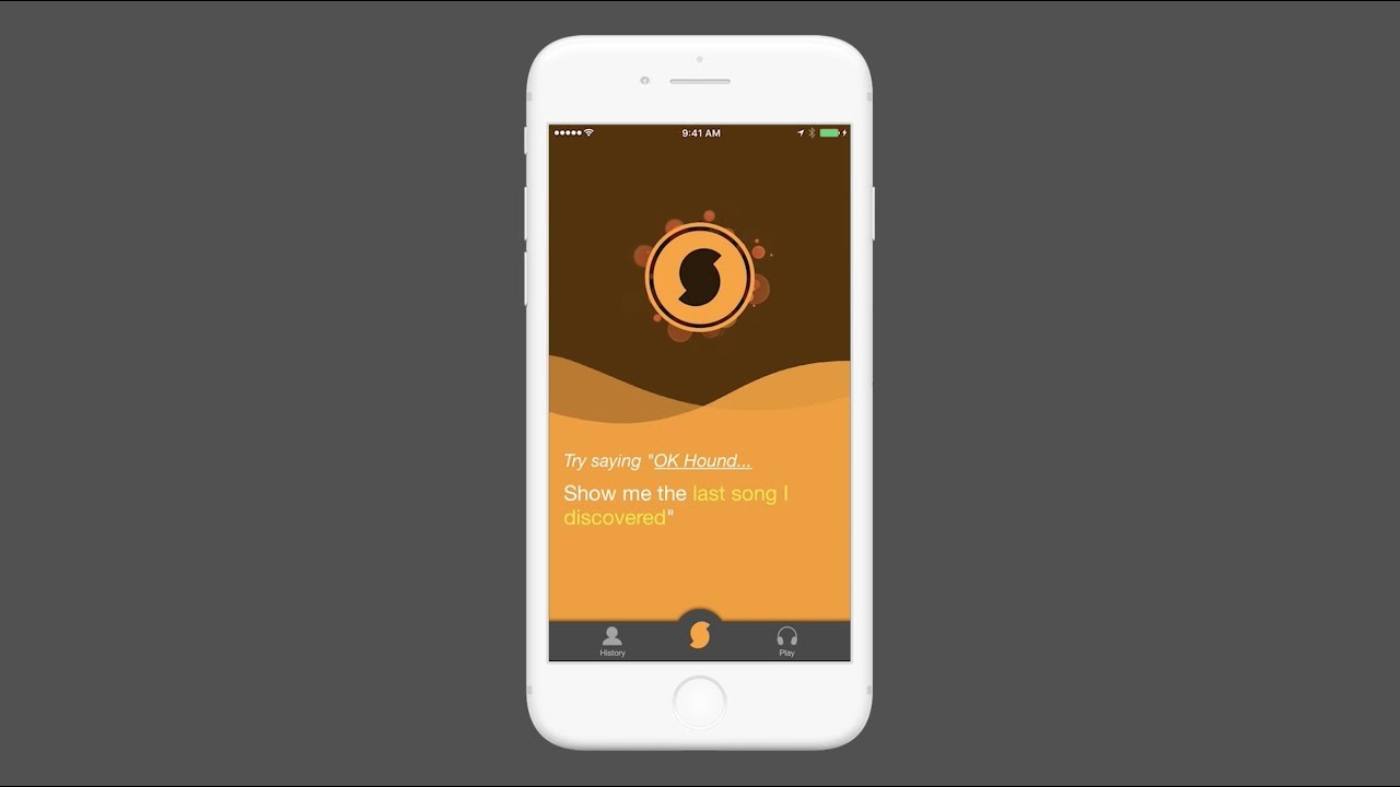 Introducing SoundHound 8!
