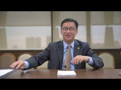 Monday Night Chat with Wong Chen - Epi. 6