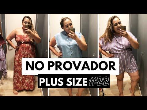 Achados + provando peças plus size  // por Ana Luiza Palhares ❤️