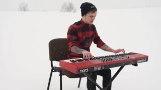 """Самый суровый промо-ролик по фортепиано! Обучение игре на фортепиано в Минске. Студия """"Фасоль""""."""