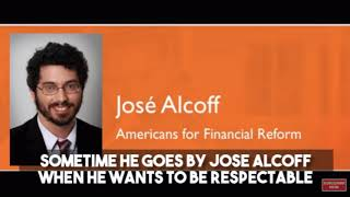 Jose Alcoff Keywiki Alcoff has also used another name, jose martin, to publish commentaries and make media appearances that are more radical than joseph alcoff, but less violent than chepe. jose alcoff keywiki