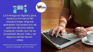 Cómo Comprar en MSN Training Books