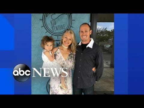 Download Youtube: Firefighter dies while battling California wildfire