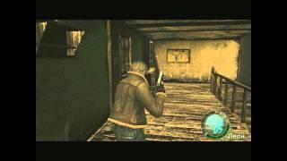 """Прохождение """"Resident Evil 4"""" часть 2"""