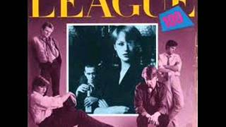 THE HUMAN LEAGUE - MEGAMIX - MEDLEY - THE SINGLES (THE BEST OF)