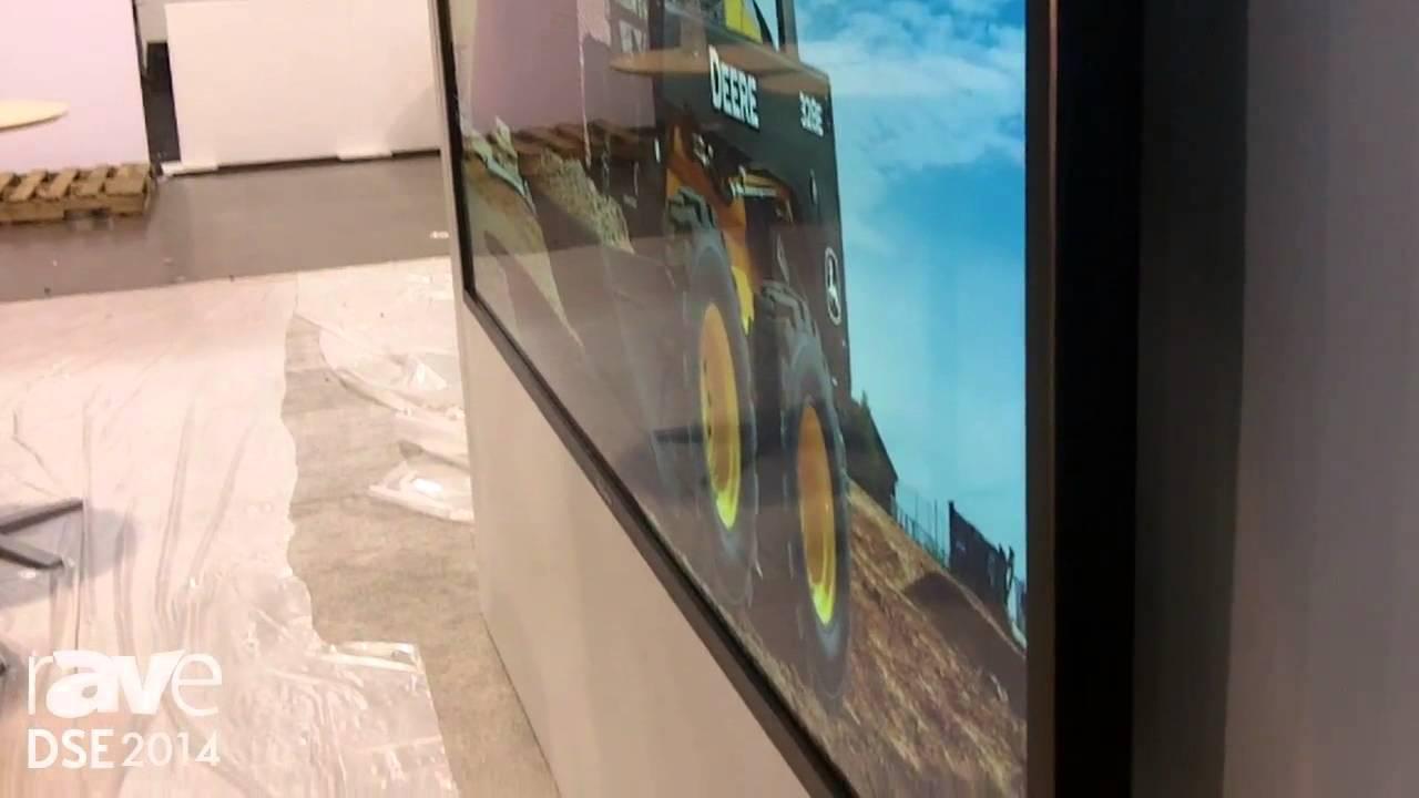 DSE 2014: Ingram Micro Previews JVC 84