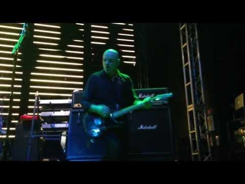 The Stranglers - Genetix (Live @ Leeds Academy, Mar 2013)
