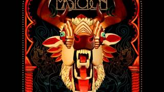 Mastodon - All the Heavy Lifting