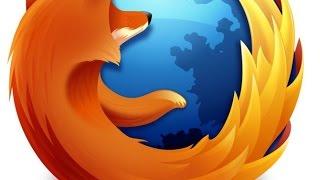 Firefox(мозила) показывает черный экран или пустой экран - во время работы(, 2015-07-19T14:14:19.000Z)