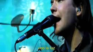 The Rasmus Living In A World Without You Live Subtitulado Español