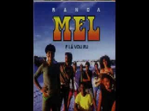 Banda Mel -  As Melhores -  Vol. 1  -  Album Completo