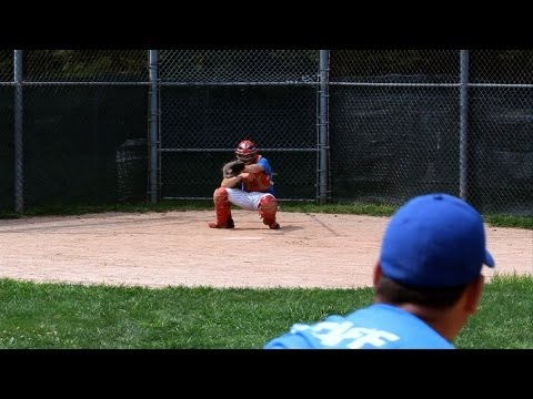 How To Throw An Eephus Pitch